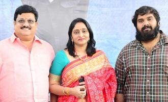 ' Aswathama' Press Meet