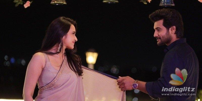 ఆది సాయి కుమార్ 'అతిధి దేవో భవ' నుండి 'బాగుంటుంది నువ్వు నవ్వితే' పాట విడుదల