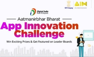 Atma Nirbhar Bharat App: Centre announces 'Innovation Challenge'