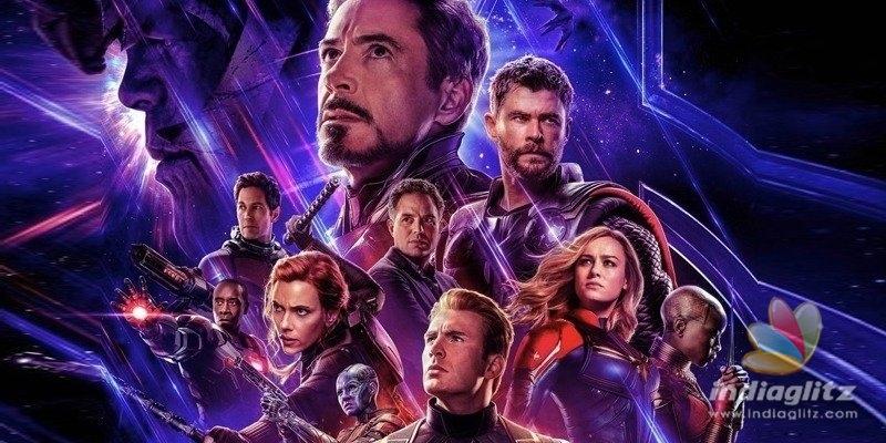 Avengers: Endgame to pip Avatar: Reports