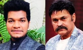 Nagababu huge offer to Avinash