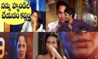 Dhanraj & Anasuya funny interview about Kathanam