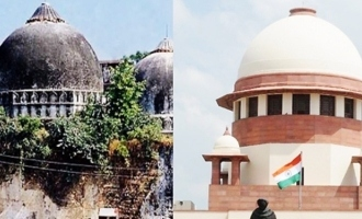 Ayodhya Case: Police request media not to hold opinion polls