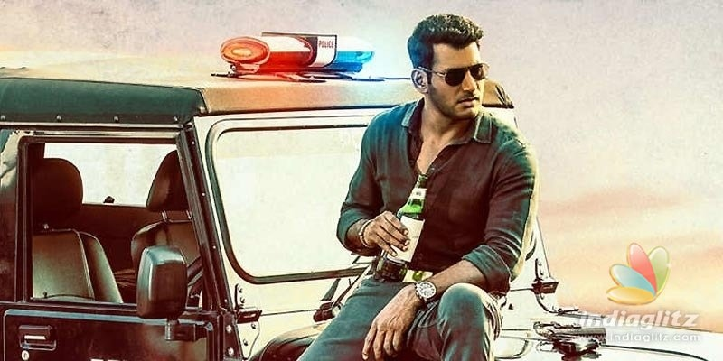Temper remake Ayogya to be released in Telugu