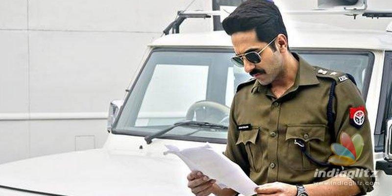 Ayushmann Khurrana's Article 15 being remade in Telugu?