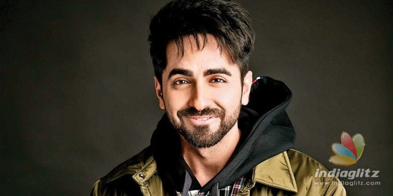 When Ayushmann Khurrana was sexually harassed