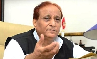 I discovered Jaya Prada wears Khaki underwear: Azam Khan