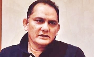 FIR against Azharuddin for 'cheating' a travel agent