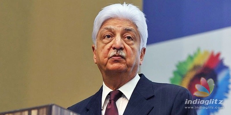 Azim Premji has donated Rs 22 Cr per day this year!