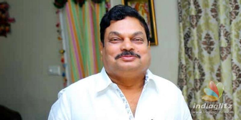 Legendary PRO BA Rajus demise leaves film, media fraternity shocked