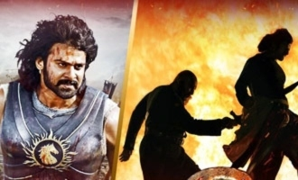 'Baahubali' movies to be re-released in theaters on THESE dates