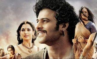 'Baahubali: Before the Beginning': Names of actors revealed