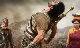 Embassy is proud as Russian TV airs 'Baahubali-2'