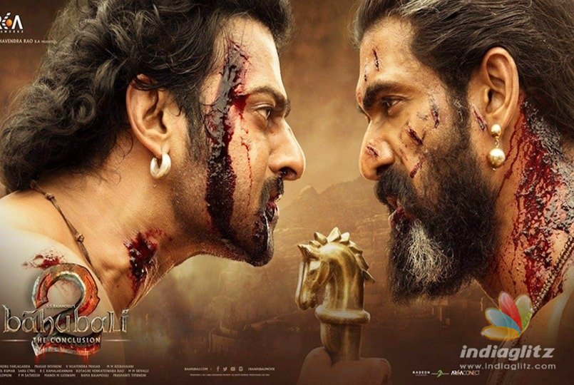 Baahubali-2: Here is the release plan in China