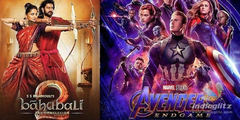 Avengers will pip Baahubali-2 figure: Trade pundits
