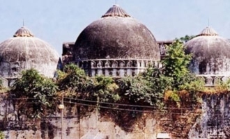 Breaking! All BJP, VHP leaders acquitted in Babri demolition case