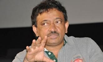 చంద్రబాబుకు ఆర్జీవీ బస్తీమే సవాల్.. జై జగన్!