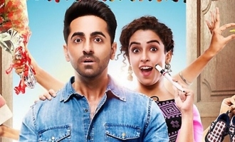 'Badhaai Ho' to be remade in all southern languages