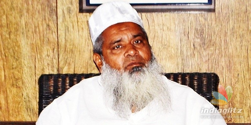 Muslims will have more than two kids: Badruddin Ajmal