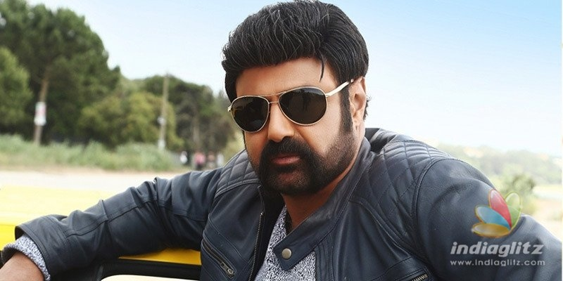 Balakrishna turned down the proposal of Thalaivi makers?