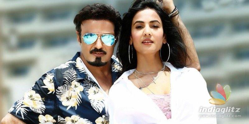 Balakrishnas movie not for Sankranthi, release advanced!