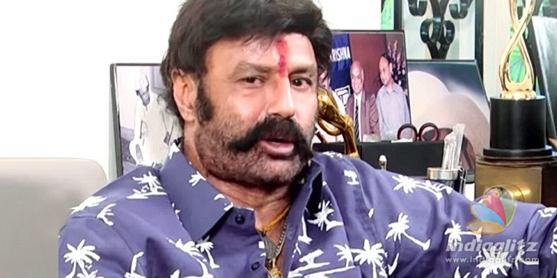 Chiranjeevi, others went to US for funds, what happened after that?: Balakrishna