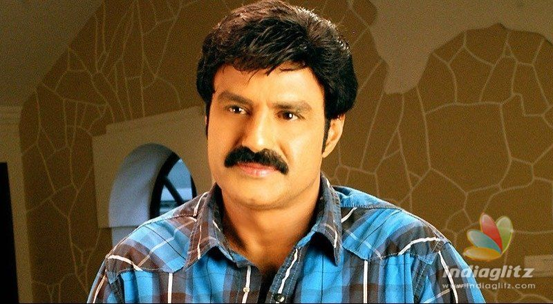 Power of that town made NTR possible: Balakrishna
