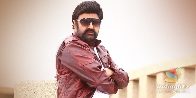 Balakrishnas fans are both excited & a bit nervous!