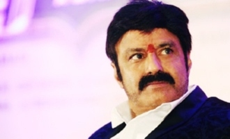 Balakrishna applied for land in Vizag from YSR govt. But then..