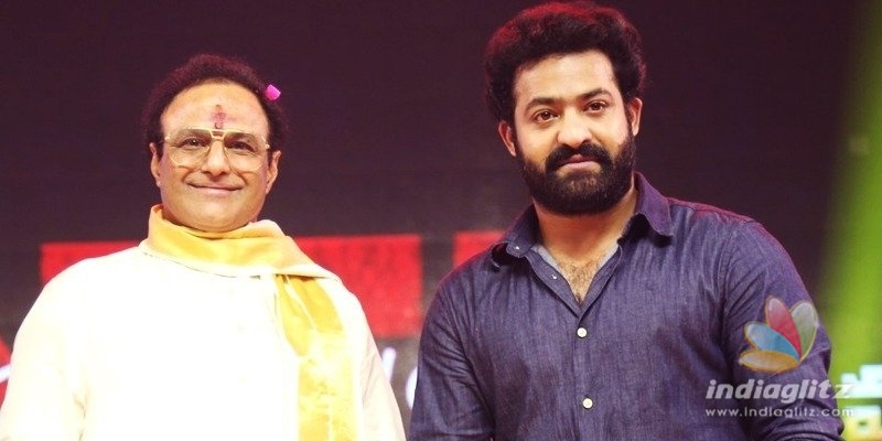 Will do a multi-starrer with NTR Jr only then: Balakrishna