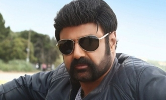 Will Balakrishna ever team up with old director?