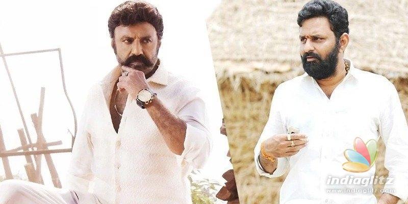 Has Bakakrishna indirectly given filmi punch to Kodali Nani?