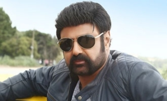 Balakrishna's new film with in-form director announced