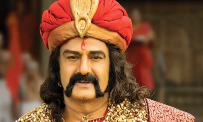 'Son of Tamil soil' Balakrishna endears himself