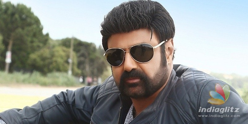 Buzz: Balakrishna has doubled his fee after flops!