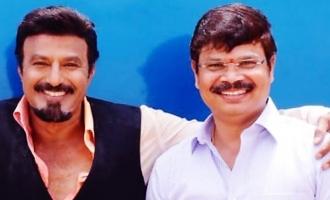 Balakrishna-Boyapati's film announced