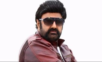 Balakrishna donates big for Srikakulam