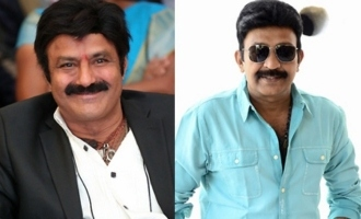 Fake news about Balakrishna-Rajasekhar movie