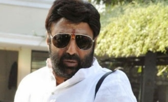 "Why did Balakrishna felt like he was ""ignored""?"