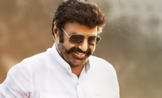 Release date of Balakrishna-Boyapati's movie has a strong sentiment