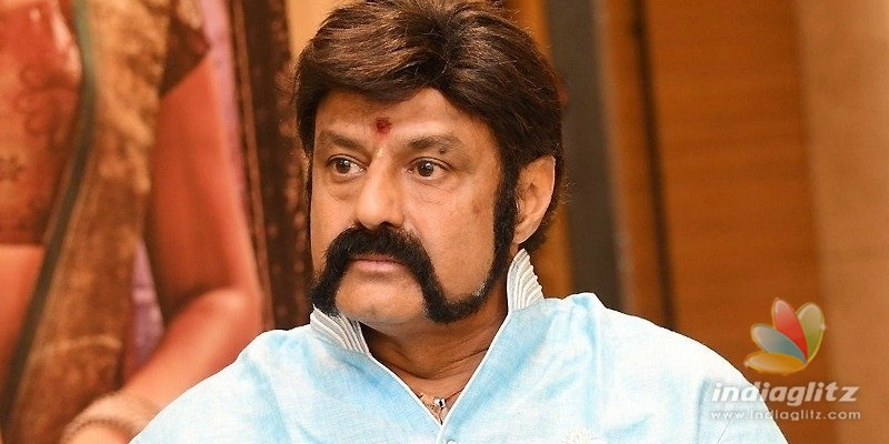 Balakrishna hosts party for Muslims