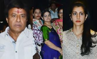 Nandamuri members praise Balakrishna after special show