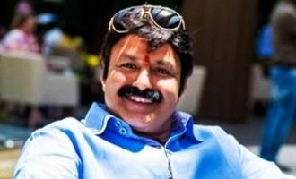 Covid scare hits Nandamuri Balakrishna, others