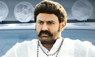 Bollywood hero ready for Balakrishna film