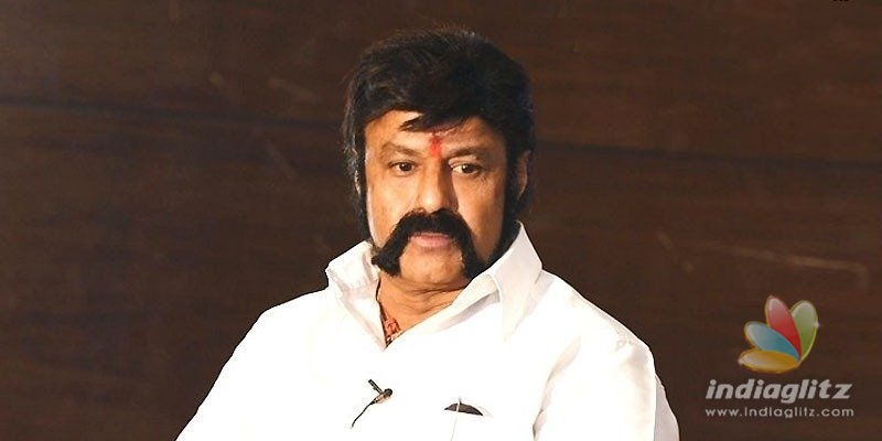 Balakrishnas shocking comments on Chiranjeevi & Cos meetings with govt