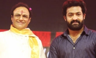 Balakrishna's take on Jr NTR is clear, opinionated