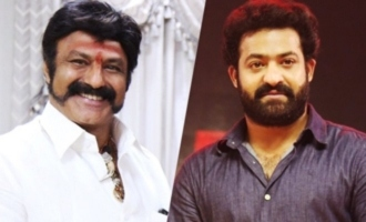 Is the ground set for Nandamuri family to take back the party?