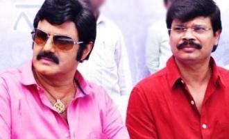 Is Jr NTR's villain doing Balakrishna-Boyapati movie?