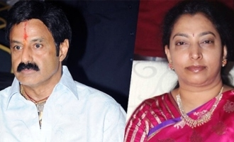 Balakrishna's assistant does forgery of Vasundhara's sign!
