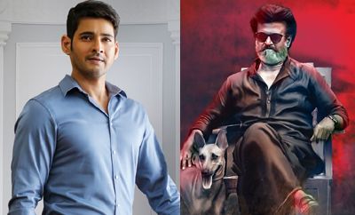 Mahesh, Rajinikanth to face challenge of the 'entrenched'